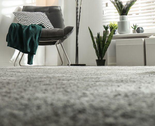 Under Carpet Heating
