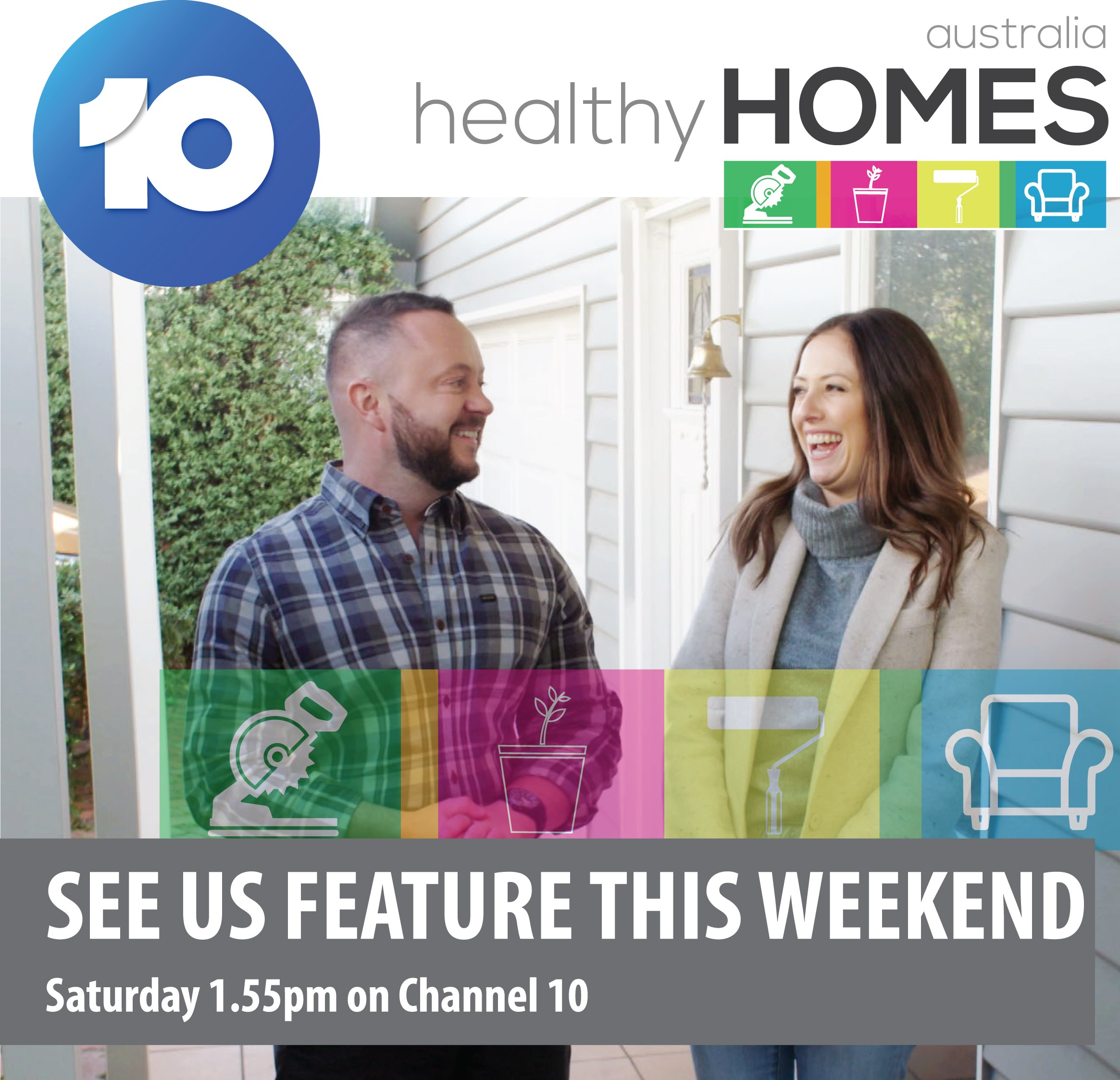 Coldbuster on Healthy Homes Australia